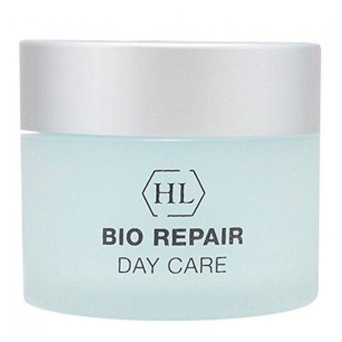 Холи Ленд Bio Repair Крем дневной защитный SPF15 (Банка 50 мл)