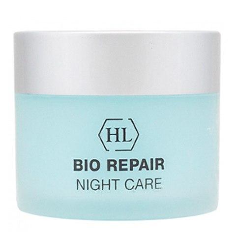 Холи Ленд Bio Repair Крем ночной (Банка 50 мл)