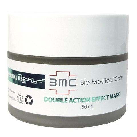 Bio Medical Care Маска для жирной и комбинированной кожи (Банка 50 мл): фото, цены, описание товара, отзывы и наличие в Москве и Санкт-Петербурге
