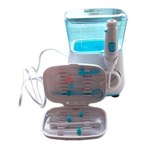 GESS Aqua Pro Ирригатор для полости рта (Набор): фото, цены, описание товара, отзывы и наличие в Москве и Санкт-Петербурге