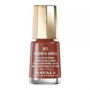 Мавала Лак для ногтей Buenos Aires: фото, цены, описание товара, отзывы и наличие в Москве и Санкт-Петербурге