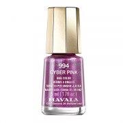 Мавала Лак для ногтей Cyber Pink: фото, цены, описание товара, отзывы и наличие в Москве и Санкт-Петербурге