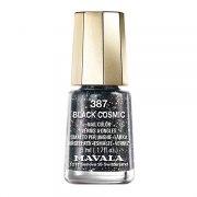 Мавала Лак для ногтей Black Cosmic: фото, цены, описание товара, отзывы и наличие в Москве и Санкт-Петербурге