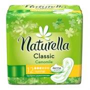 Naturella Classic Normal Прокладки N12 (Упаковка 12 шт.): фото, цены, описание товара, отзывы и наличие в Москве и Санкт-Петербурге
