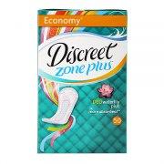 Discreet Deo Plus Прокладки ежедневные Водяная Лилия N50: фото, цены, описание товара, отзывы и наличие в Москве и Санкт-Петербурге