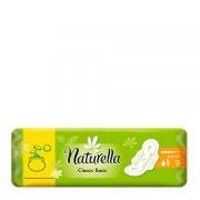 Naturella Classic Basic Normal Прокладки N9: фото, цены, описание товара, отзывы и наличие в Москве и Санкт-Петербурге
