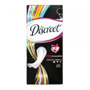 Discreet Deo Irresistible Multiform Прокладки ежедневные N20: фото, цены, описание товара, отзывы и наличие в Москве и Санкт-Петербурге