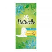 Naturella Green Tea Magik Normal Прокладки ежедневные N20: фото, цены, описание товара, отзывы и наличие в Москве и Санкт-Петербурге