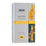 Исдин Исдинсьютикс Набор K-Ox Eyes (3 средства) (Набор): фото, цены, описание товара, отзывы и наличие в Москве и Санкт-Петербурге