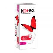 Kotex Ультратонкие Прокладки ежедневные N20: фото, цены, описание товара, отзывы и наличие в Москве и Санкт-Петербурге