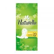 Naturella Camomile Normal Прокладки ежедневные N20: фото, цены, описание товара, отзывы и наличие в Москве и Санкт-Петербурге