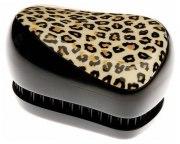 Tangle Teezer Расческа Compact Styler Feline Groovy, леопардовая: фото, цены, описание товара, отзывы и наличие в Москве и Санкт-Петербурге