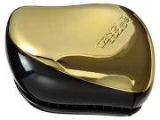 Tangle Teezer Расческа Compact Styler Gold Rush, золотая: фото, цены, описание товара, отзывы и наличие в Москве и Санкт-Петербурге
