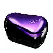 Уценка Tangle Teezer Расческа Compact Styler Purple Dazzle, пурпурный: фото, цены, описание товара, отзывы и наличие в Москве и Санкт-Петербурге