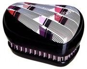 Tangle Teezer Расческа Compact Styler Lulu Guinness 2016, черная: фото, цены, описание товара, отзывы и наличие в Москве и Санкт-Петербурге