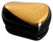 Tangle Teezer Расческа Compact Styler Bronze Chrome, золотая: фото, цены, описание товара, отзывы и наличие в Москве и Санкт-Петербурге