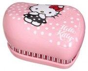 Tangle Teezer Расческа Compact Styler Hello Kitty Pink, розовая: фото, цены, описание товара, отзывы и наличие в Москве и Санкт-Петербурге