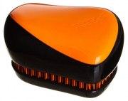 Tangle Teezer Расческа Compact Styler Orange Flare, оранжевая: фото, цены, описание товара, отзывы и наличие в Москве и Санкт-Петербурге