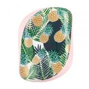 Tangle Teezer Расческа Compact Styler Palms & Pineapples: фото, цены, описание товара, отзывы и наличие в Москве и Санкт-Петербурге