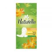 Naturella Calendula Tenderness Normal Прокладки ежедневные N20: фото, цены, описание товара, отзывы и наличие в Москве и Санкт-Петербурге