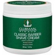 Clubman Классический универсальный крем для бритья: фото, цены, описание товара, отзывы и наличие в Москве и Санкт-Петербурге
