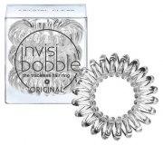 Invisibobble Резинка-браслет для волос ORIGINAL Crystal Clear, прозрачный: фото, цены, описание товара, отзывы и наличие в Москве и Санкт-Петербурге