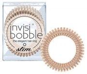 Invisibobble Резинка-браслет для волос SLIM Bronze Me Pretty, мерцающий бронзовый: фото, цены, описание товара, отзывы и наличие в Москве и Санкт-Петербурге