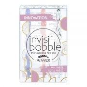 Invisibobble Заколка Waver I Lava You (Упаковка 3 шт.): фото, цены, описание товара, отзывы и наличие в Москве и Санкт-Петербурге