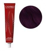 C:EHKO Крем-краска Color Explosion для волос 4/8 Божоле: фото, цены, описание товара, отзывы и наличие в Москве и Санкт-Петербурге