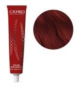 C:EHKO Крем-краска Color Explosion для волос 5/55 Темный гранат: фото, цены, описание товара, отзывы и наличие в Москве и Санкт-Петербурге