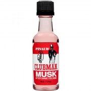 Clubman Лосьон Musk After Shave после бритья: фото, цены, описание товара, отзывы и наличие в Москве и Санкт-Петербурге