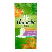 Naturella Calendula Tenderness Plus Прокладки ежедневные N20: фото, цены, описание товара, отзывы и наличие в Москве и Санкт-Петербурге