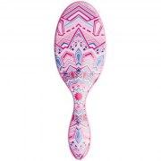 Wet Brush Щетка для спутанных волос, бохо розовая: фото, цены, описание товара, отзывы и наличие в Москве и Санкт-Петербурге