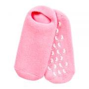 GESS Softex Носочки увлажняющие с гелевой пропиткой (1 пара): фото, цены, описание товара, отзывы и наличие в Москве и Санкт-Петербурге