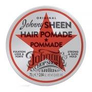 Johnny's Chop Shop Помада для жесткой фиксации волос (Банка 75 г): фото, цены, описание товара, отзывы и наличие в Москве и Санкт-Петербурге