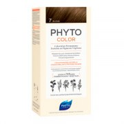 Фито Фитоколор Краска для волос 7 (Набор, 7 Блонд): фото, цены, описание товара, отзывы и наличие в Москве и Санкт-Петербурге