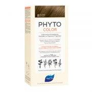 Фито Фитоколор Краска для волос 8 (Набор, 8 Светлый блондин): фото, цены, описание товара, отзывы и наличие в Москве и Санкт-Петербурге