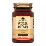 Солгар Коэнзим Q-10 100-мг (30 капсул)