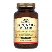 Солгар Таблетки для кожи, волос и ногтей (60 таблеток)